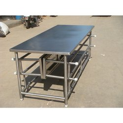 Sanipure Industrial Work Benches