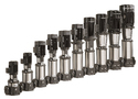Grundfos High Pressure Pump