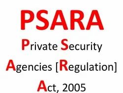 Private Security Agency Licence PSARA