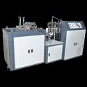 INDIAN PAPER CUP MACHINE