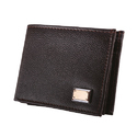 Leatherette PDM Gents Wallet