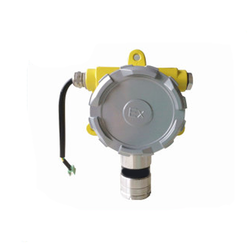 Industrial Gas Leak Detector