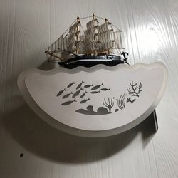 Ship Design Wall Mounted LED Light