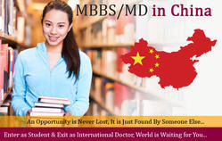 MBBS Consultancy Service for China