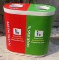 Recycle Duo Bin
