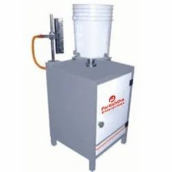 Table Top Flame Treatment Machine