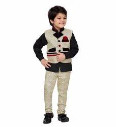 Kids Party Wear Suit