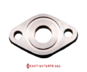 Carbon Steel Oval Flange