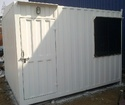 Prefab Steel Container