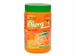 Effergol Herbal Fiber Drink