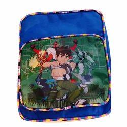 Own PVC School Bag