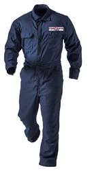 Cotton Coverall