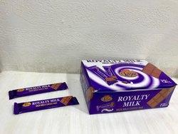 Chocolate 2 Love Royalty Rich Milk Choco Bar