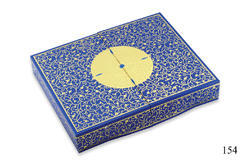 CARDBOARD Big Floral Packaging Boxes, 11.18 X 9.18 X 1.75 Inch