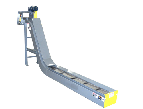 Hinged Still Belt Conveyors