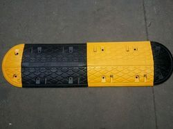 Rubber Speed Breakers Humps