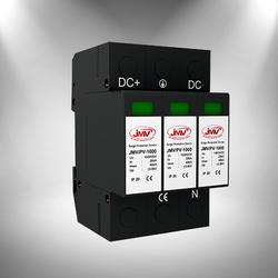 Solar Surge Protection Device