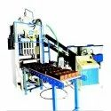 PMA-10 Automatic Hydraulic Paving Block Making Machine