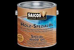 Saicos Holz Spezialol Special Wood Oil