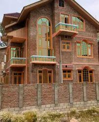 Apartment Building Construction Services