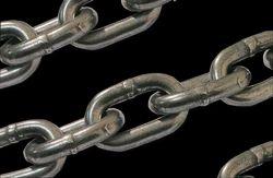 DIN 764 Chain