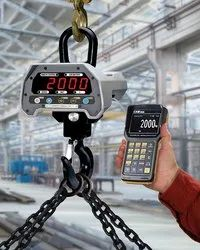 CRANE SCALE WITH BLUETOOTH