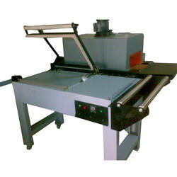 L Sealers Machine