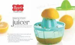 Smoothie Manual Juicer