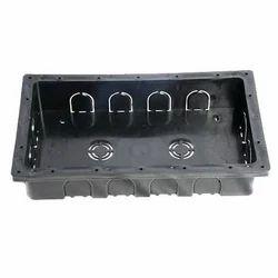 16 Module PVC Concealed Box