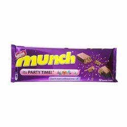 Munch Chocolate