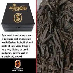 Agarwood Nagalent.SP-008