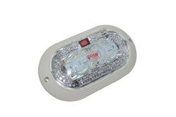 AG 9012 Oval Type Roof Light