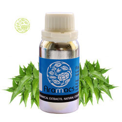 Neem Leaf Co2 Extract