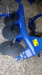 2 Disc Plough