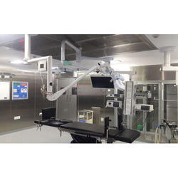 Modular Operation Theater Service