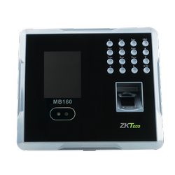 ZK Techo MB160 Fingerprint and Face Recognition System