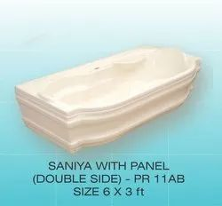 Saniya Bath Tub