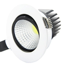 16W ELLA LED Recessed COB Down Light