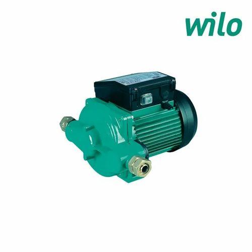 Inline Booster Pump