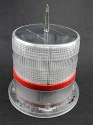 Marine Solar Navigation Lights Lantern 4 NM