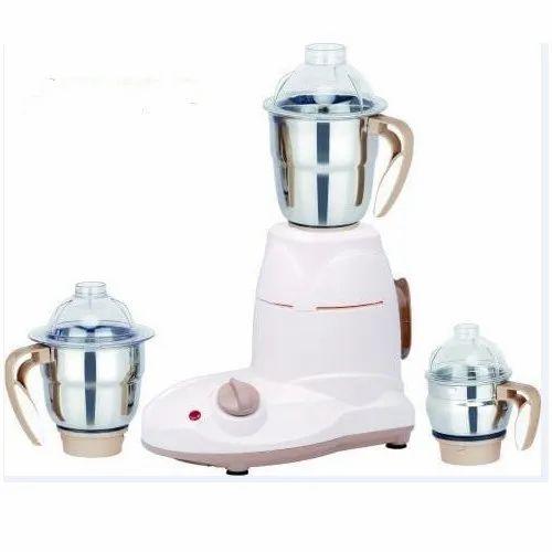 Preethi Electric Kitchen Mixer Grinder, 751 W - 1000 W