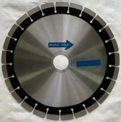 Concrete Road Cutting Blade, For Industrial, Size: 14