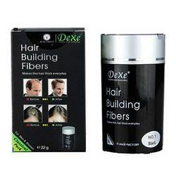Dexe Hair Building Fibre 22 Grams
