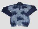 Blue T Shirt Casual