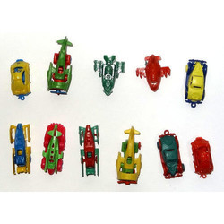 Butterfly Shooter Promotional Toys