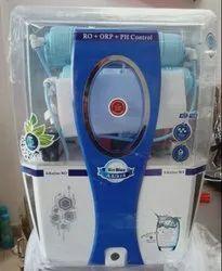 Reverse Osmosis (RO) Bioblue Aalkra Alkaline RO Water Purifier, Capacity: 15 LPH