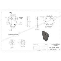 AutoCAD Drawing Service in Pan India