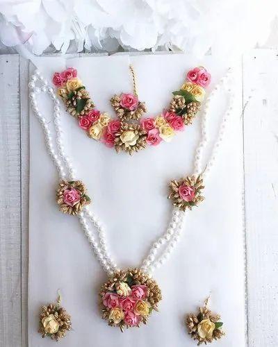 paper flower pendant | craftgawker | 500x400
