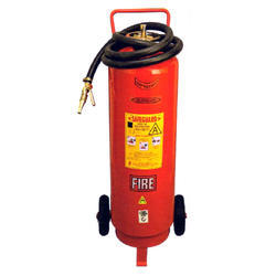 MF - 50 Mechanical Foam Fire Extinguisher