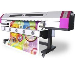 Pattern Printing Vinyl Digital Banner Printing Service, in Mumbai